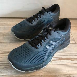 Asics Gelkayano 25 Running Shoe Iron